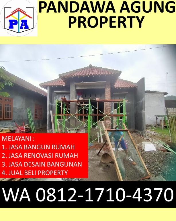 BERPENGALAMAN    0812-1710-4370   Kontraktor Perumahan Subsidi di Tulungagung, PANDAWA AGUNG PROPERTY