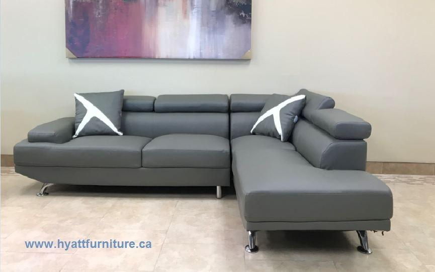 Brand new Modern Sectional Sofa Set only $898