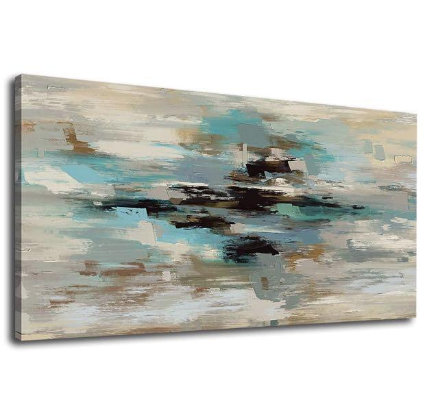 Brand new Wall Art Modern Canvas Pictures 40cm*80cm