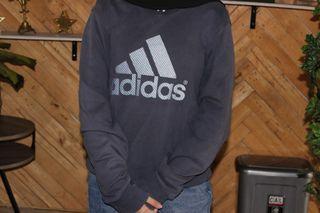 Crewneck Sweater Adidas Authentic