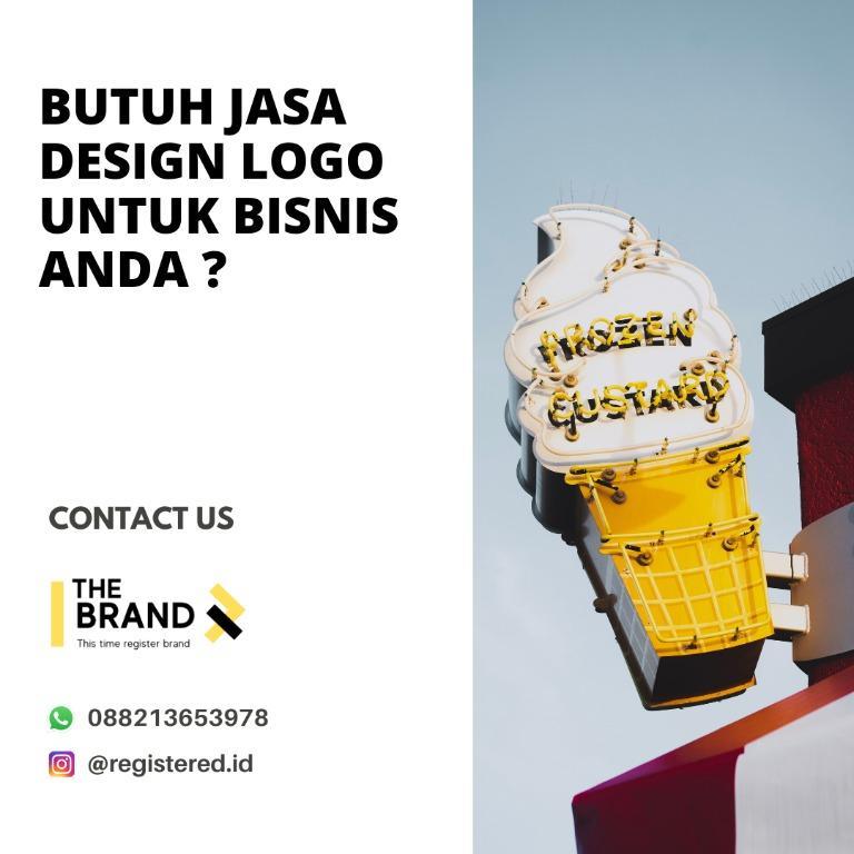 design logo gratis