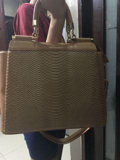 Hand/sling bag repriced