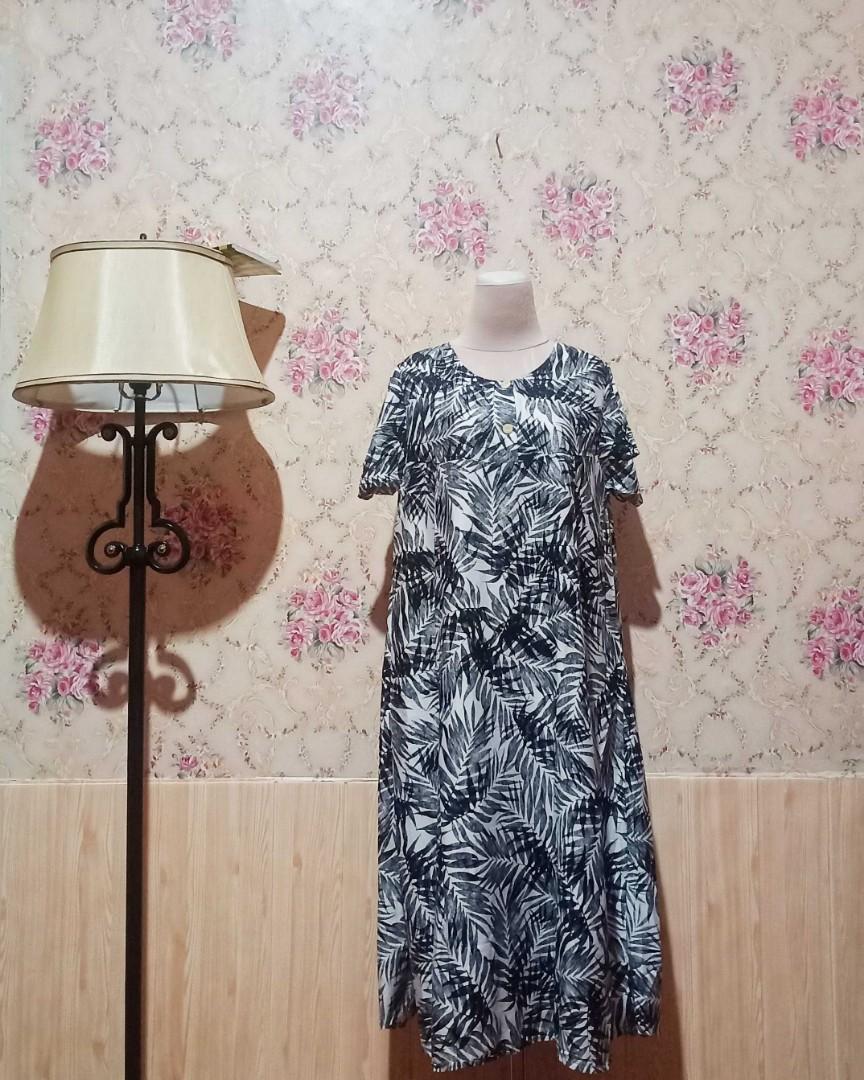 Homedress Katun Rayon Premium