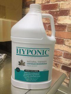 Hyponic 甲殼素清香噴霧