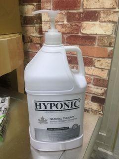 Hyponic 潔毛露