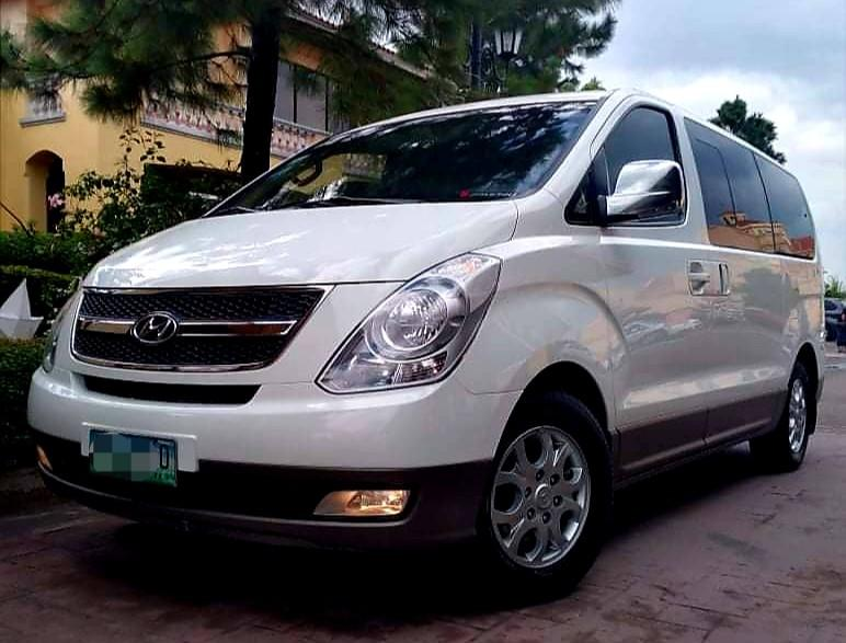 Hyundai Best Buy Must Have Hyundai Grand Starex Gls Mt Urvan Nv350 Hiace Grandia Commuter 2013 2014 2015 2016 2017 2018 2019 2012 Manual Cars For Sale Used Cars On Carousell