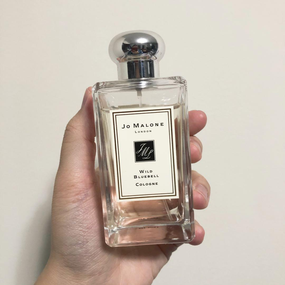 Jo Malone Wild Bluebell Cologne (100ml)