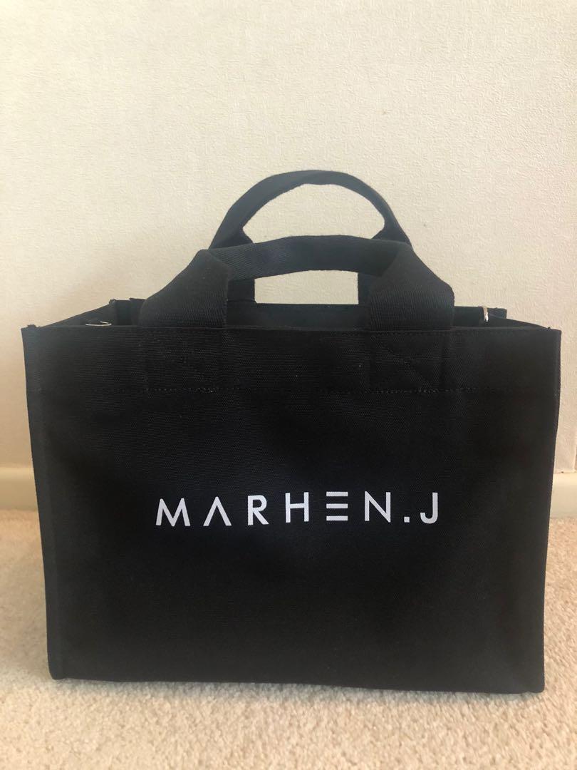 """Korean Brand Bag """"Marhen J Rico Comfort Bag"""""""