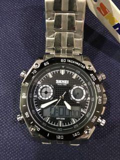 NEW SKMEI man watch jam tangan pria