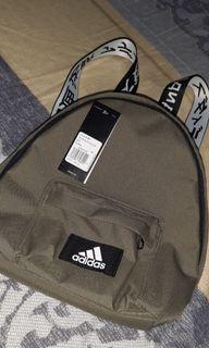 Original Adidas Classic Backpack