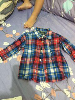 Polo for baby (TAKE ALL!)
