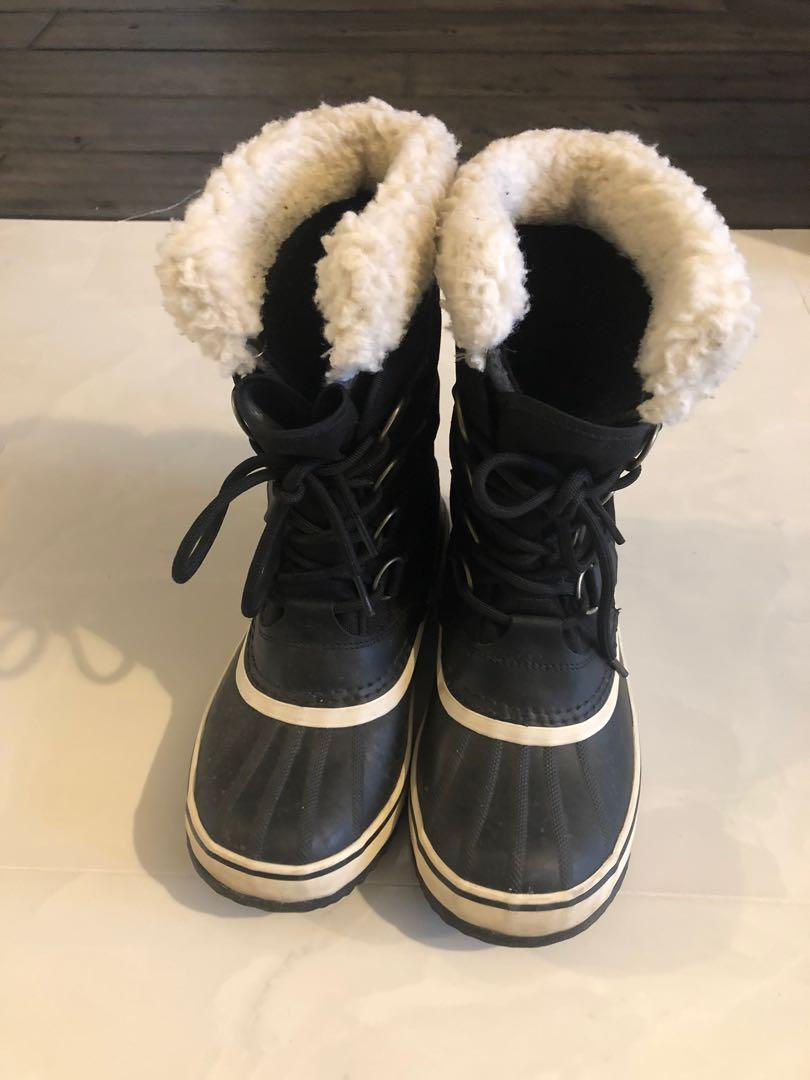 Sorel Women's Winter Boots size 7