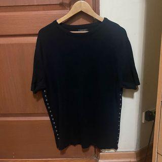 Zara Man Knit