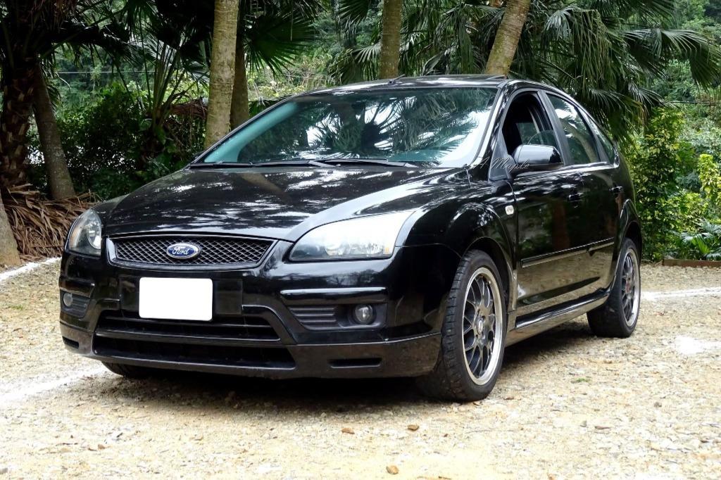 2005 FORD FOCUS  ☑️0元交車✌️超低月付3600元起