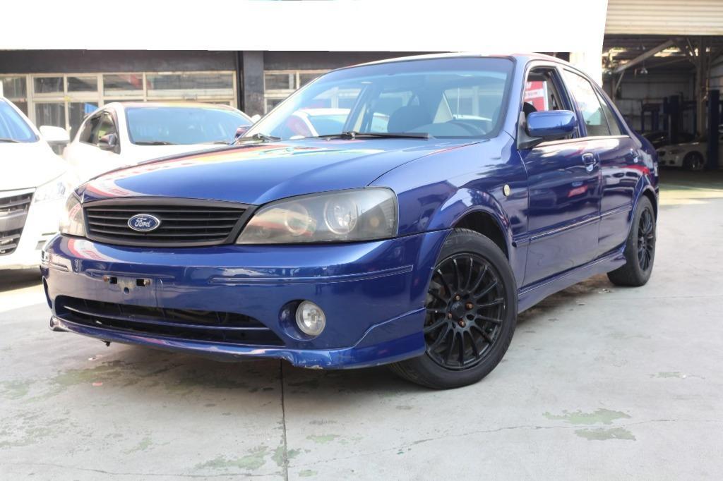 2005 FORD TIERRA  ☑️0元交車✌️超低月付3600元起