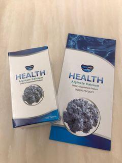 🦷愛爾蘭海藻鈣 🦷補鈣一級棒💯1000mg x 150粒🎁贈送神秘小禮物🎁