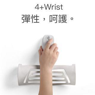 舒樂活護腕托—滑鼠護手墊 人體工學