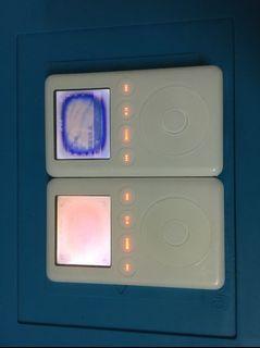 「私人好貨」🔥絕版貨 iPod 3th 10GB 2003 Classic GenBattery 歡迎詢問 二手 自售