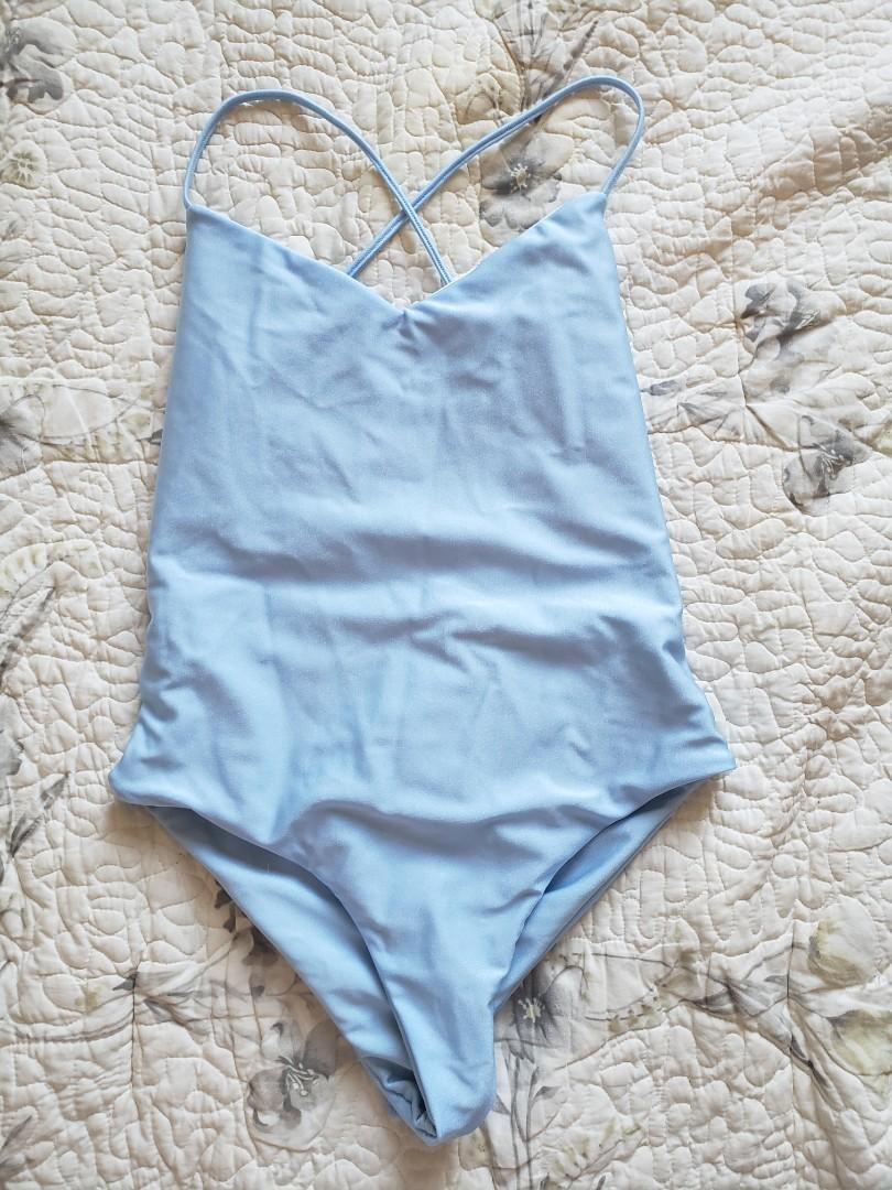 Boom boom the label bathing suit