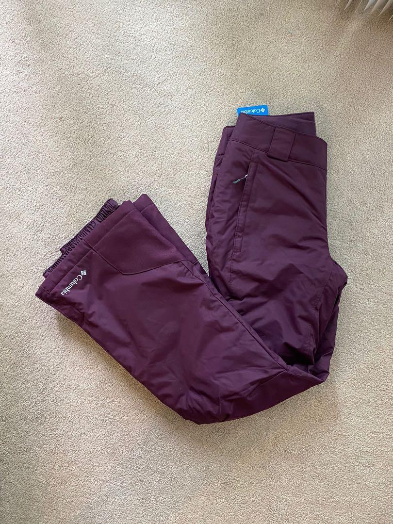 Columbia Women's Snow Pant size XS.