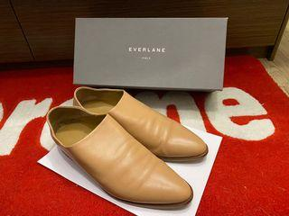 Everlane the modern babo US9.5 Italy leather shoes