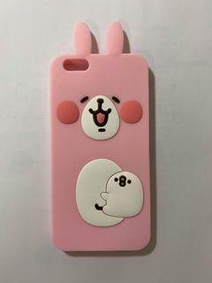 卡納赫拉手機殼(IPhone 6s Plus)