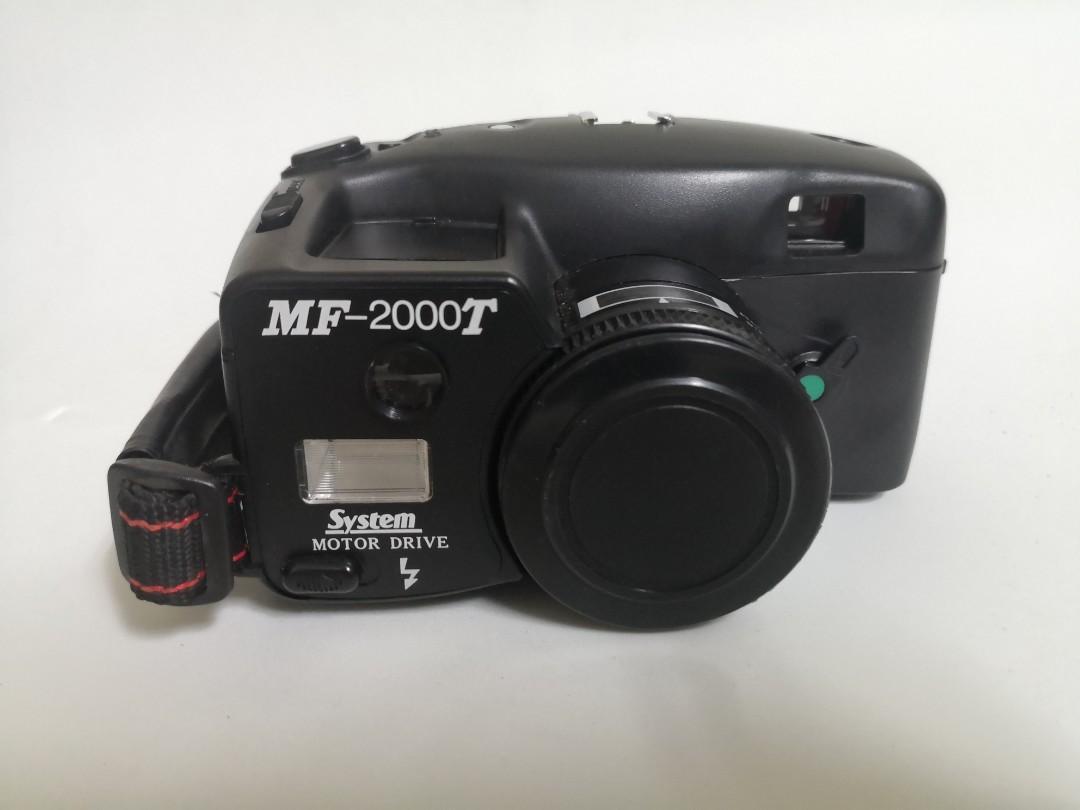 MF-2000T相機