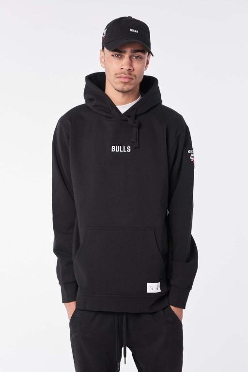Peace Collective | NBA Chicago Bulls Hoodie XS