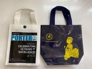 Porter防水袋