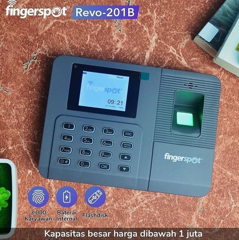 REVO 201B