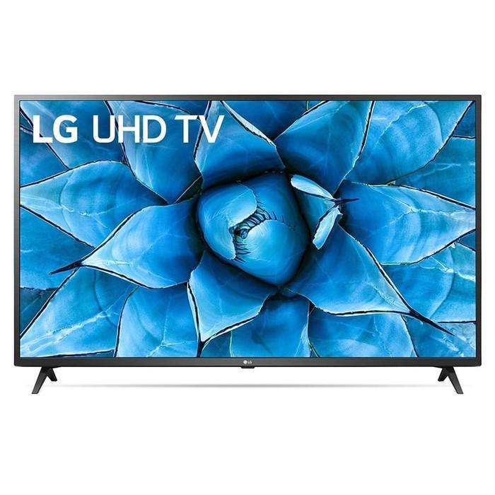 TV LED LG 50inch 50UN7300PTC CiciLan Tanpa Kartu Kredit