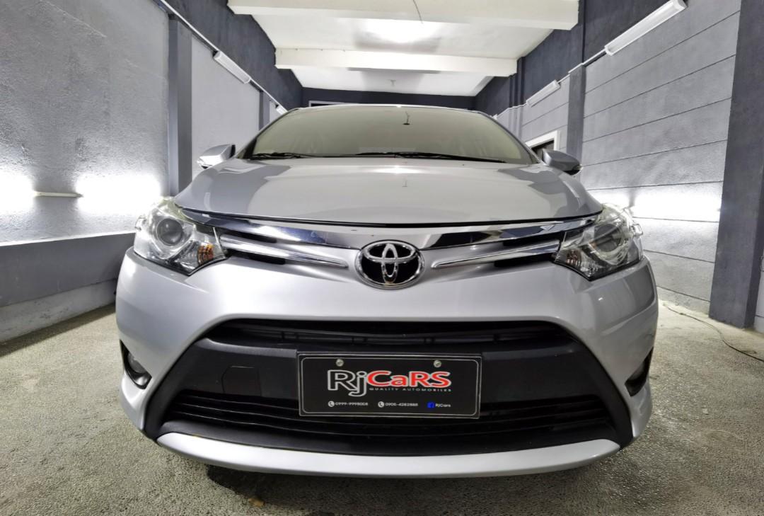 Kelebihan Toyota Vios G Murah Berkualitas