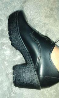 Boots Heelss NEGOO AJA DULUU