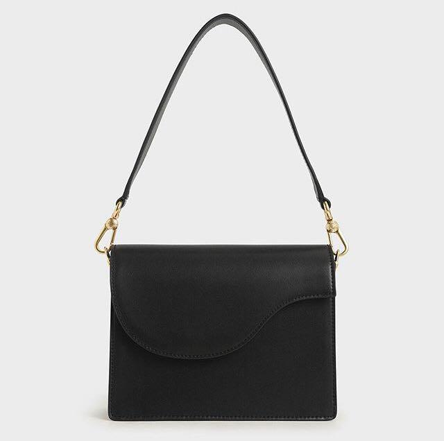 Charles and Keith Rubby