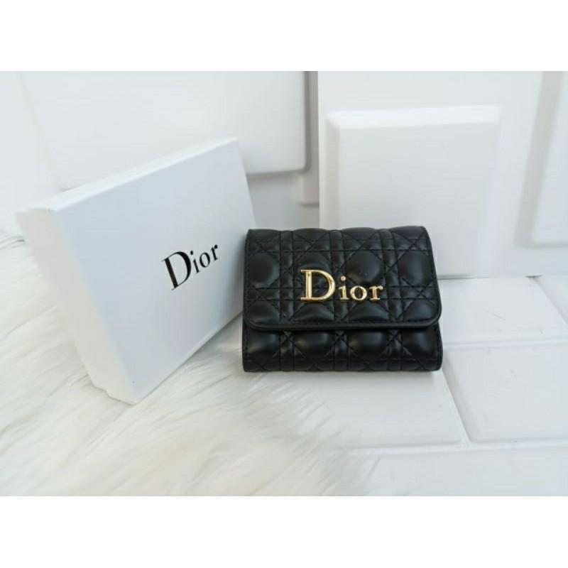 Dior mini Wallet