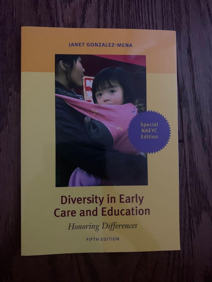 ECE TEXTBOOK-Diversity in Early Childhood and Education