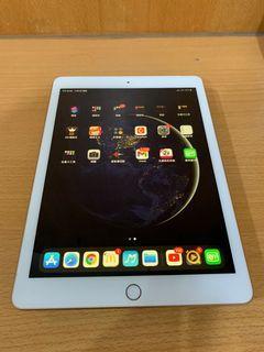 iPad 9.7 玫瑰金128G+可插卡LTE