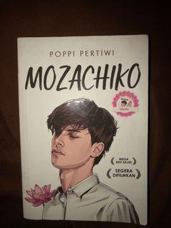 mozachiko novel