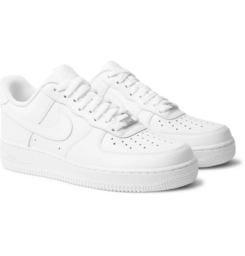 Nike Air Force 1s Authentic !, Women's