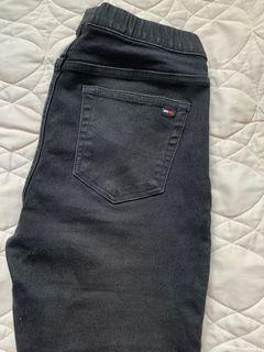 Tommy Hilfiger stretchy jeans