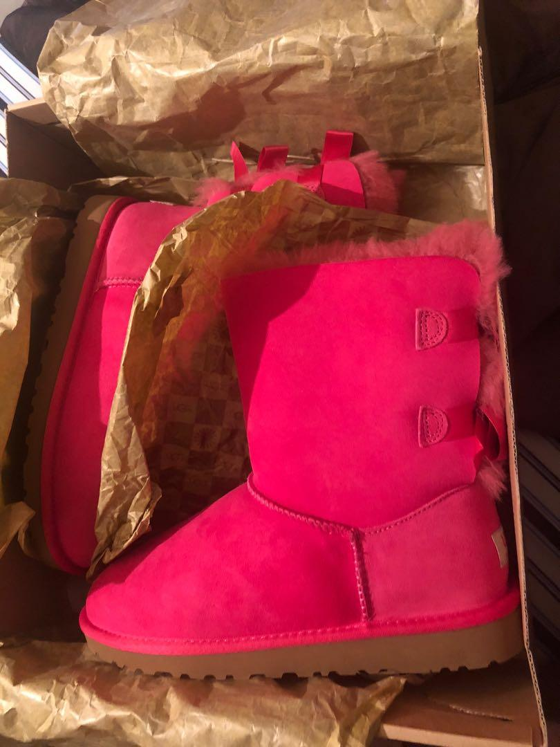 Uggs size 6youth