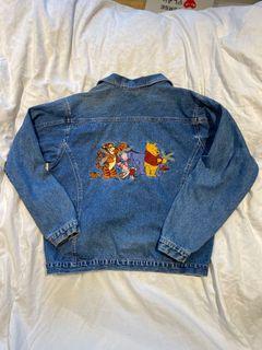 Vintage Disney Jacket