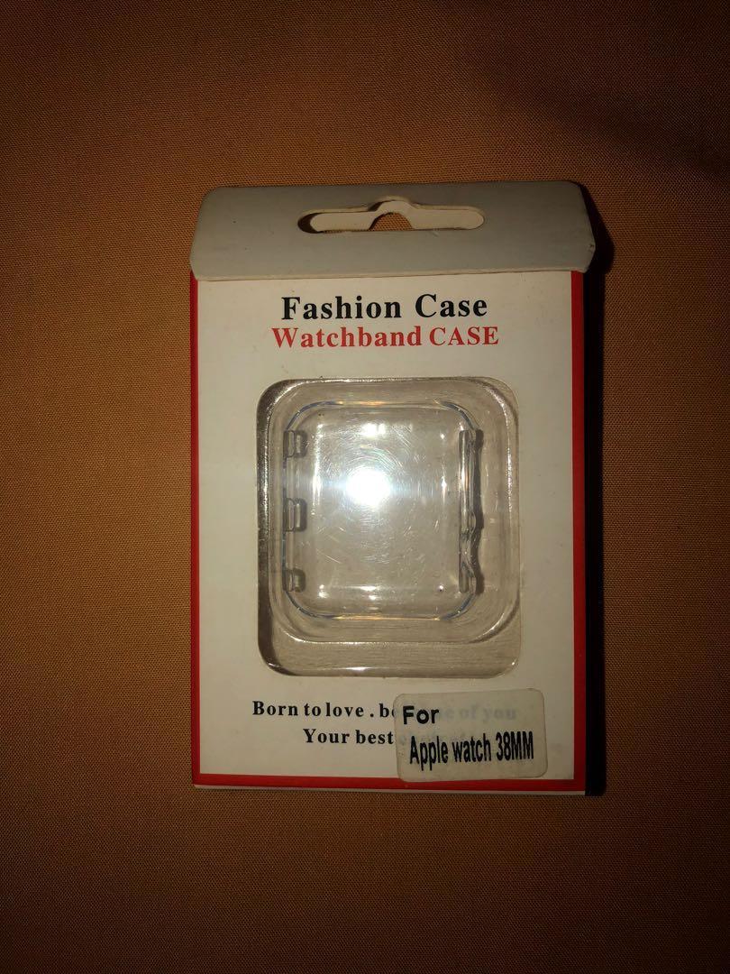 Watchband case (APPLE WATCH SERIES 3 38mm)