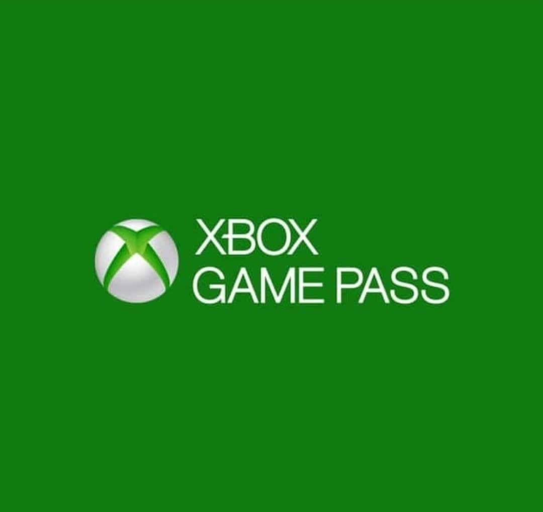 XBOX Game Pass 6 Bulan (nego aja)