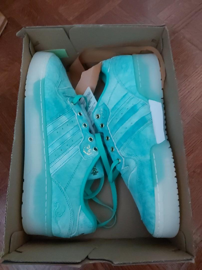 Adidas  Rivalry Low Chinese Singles Day (2019) Size 11