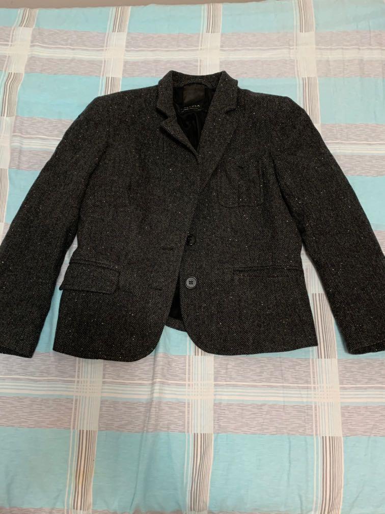 Aritzia Talula blazer: size 4