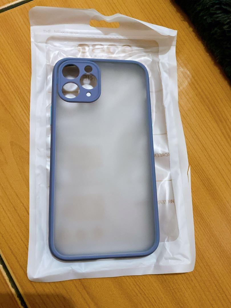 Case HP Iphone 11 Pro