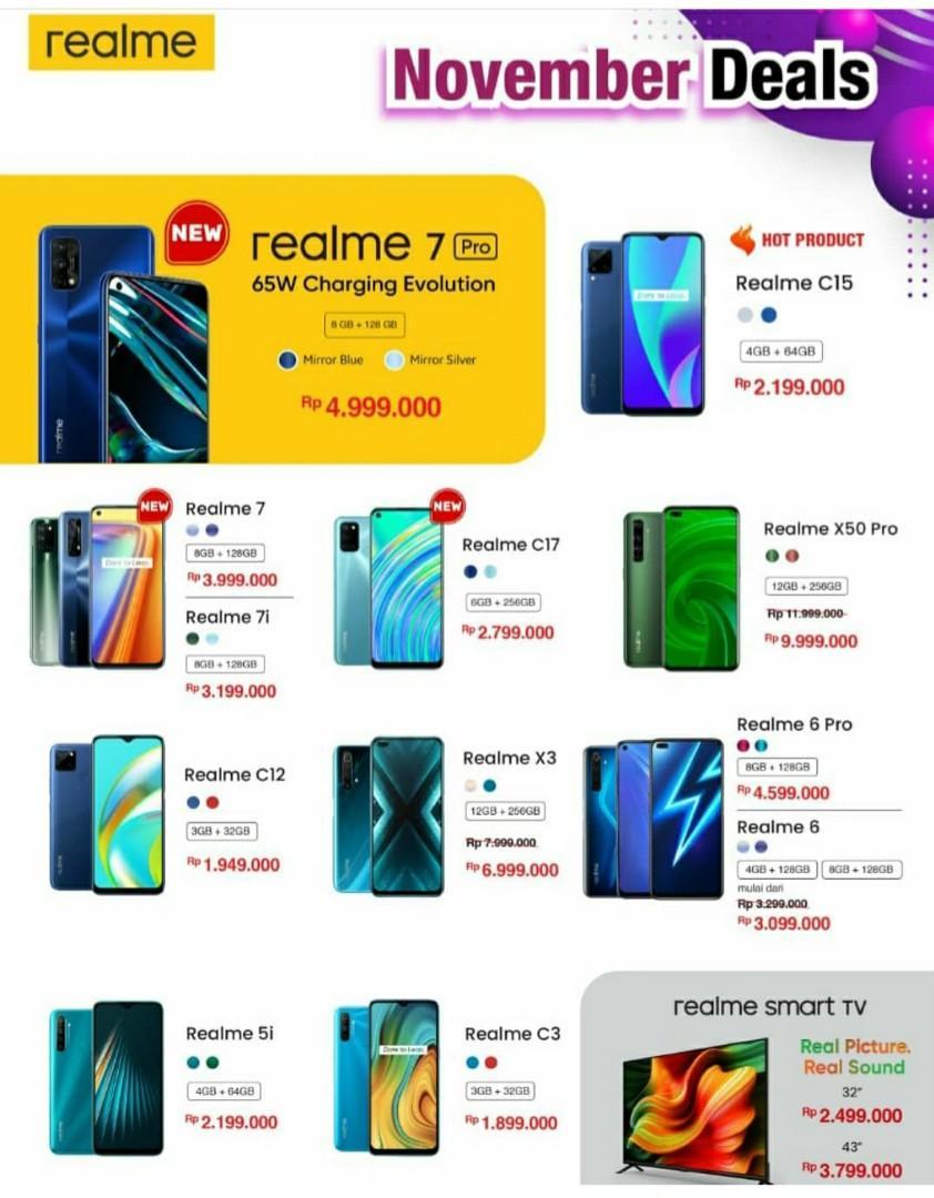 Cicilan handphone murah homecredit