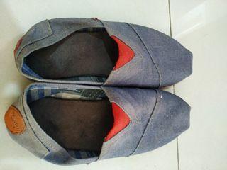 Sepatu Wakai KW