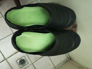 fitflop 皮鞋